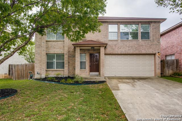 11086 Cedar Park, San Antonio, TX 78249 (MLS #1375227) :: Tom White Group