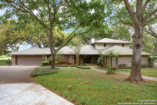 270 Oak Creek Circle, Luling, TX 78648 (MLS #1375232) :: Tom White Group