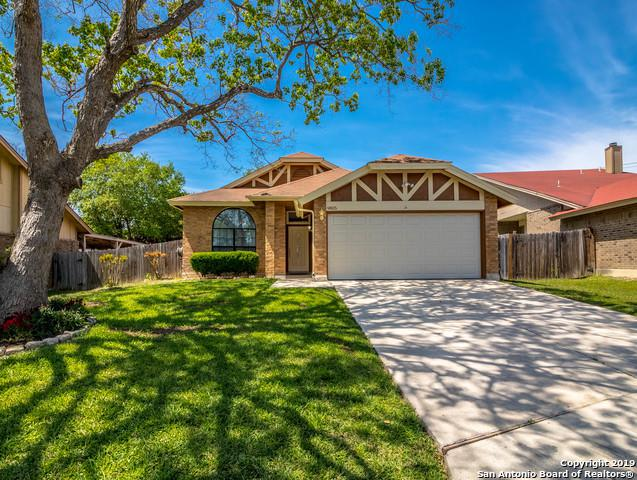 9805 Pebble Ridge Dr, Converse, TX 78109 (MLS #1375263) :: Alexis Weigand Real Estate Group