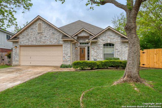12207 Stable Knoll Dr, San Antonio, TX 78249 (MLS #1375289) :: Alexis Weigand Real Estate Group