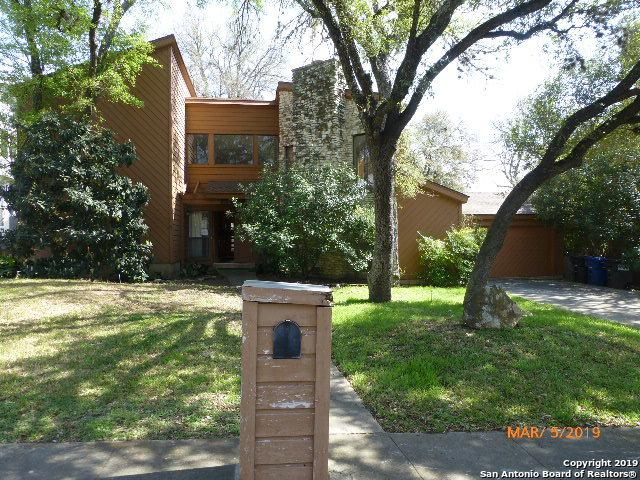 15406 River Bend, San Antonio, TX 78247 (MLS #1375300) :: The Mullen Group | RE/MAX Access