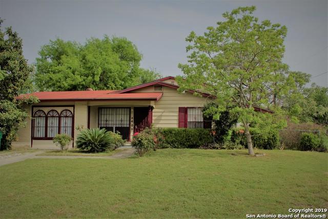 5403 San Benito Dr, San Antonio, TX 78228 (MLS #1375302) :: ForSaleSanAntonioHomes.com