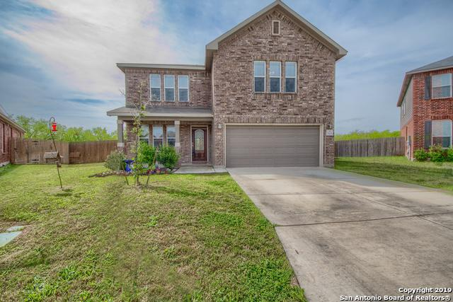 7603 Welch Falls, San Antonio, TX 78254 (MLS #1375309) :: Alexis Weigand Real Estate Group