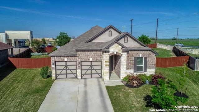 693 Pond Springs, New Braunfels, TX 78130 (MLS #1375317) :: Tom White Group