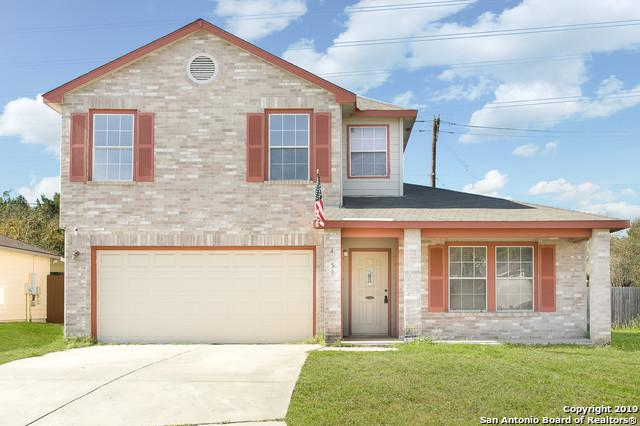 4059 Regal Rose, San Antonio, TX 78259 (MLS #1375319) :: Alexis Weigand Real Estate Group