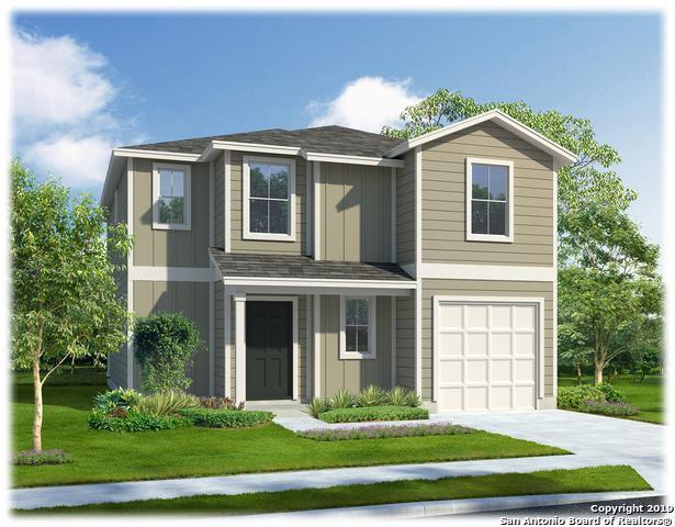 5943 Kendall Cove, San Antonio, TX 78244 (MLS #1375327) :: Erin Caraway Group