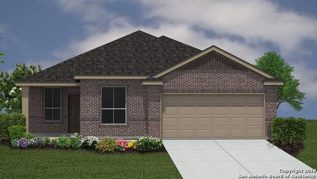 517 Swift Move, Cibolo, TX 78108 (MLS #1375333) :: Erin Caraway Group