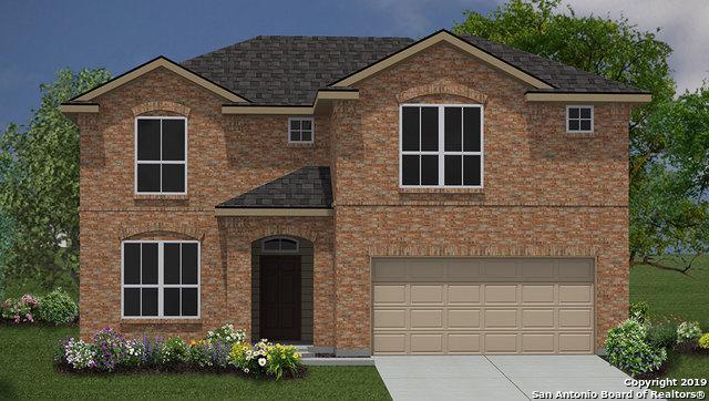 521 Swift Move, Cibolo, TX 78108 (MLS #1375334) :: Erin Caraway Group