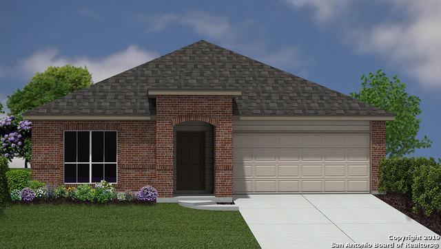 525 Swift Move, Cibolo, TX 78108 (MLS #1375335) :: Erin Caraway Group