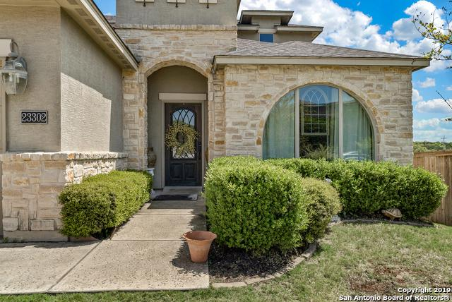 23302 Woodlawn Ridge, San Antonio, TX 78259 (MLS #1375350) :: Erin Caraway Group
