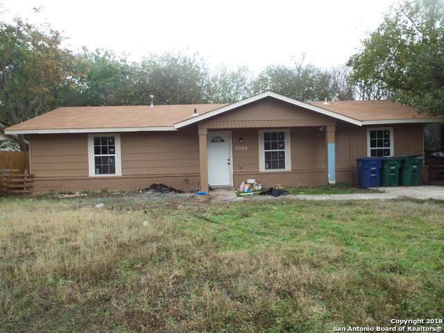 7334 Glen Brook, San Antonio, TX 78239 (MLS #1375354) :: ForSaleSanAntonioHomes.com