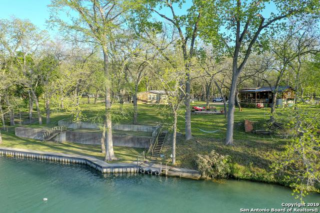 433 E Klein Rd, New Braunfels, TX 78130 (MLS #1375408) :: BHGRE HomeCity