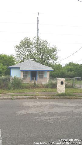 138 Alicia Ave, San Antonio, TX 78228 (MLS #1375413) :: ForSaleSanAntonioHomes.com