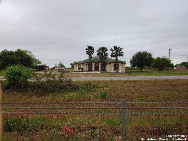 23261 State Highway 16 S, Von Ormy, TX 78073 (MLS #1375429) :: Alexis Weigand Real Estate Group