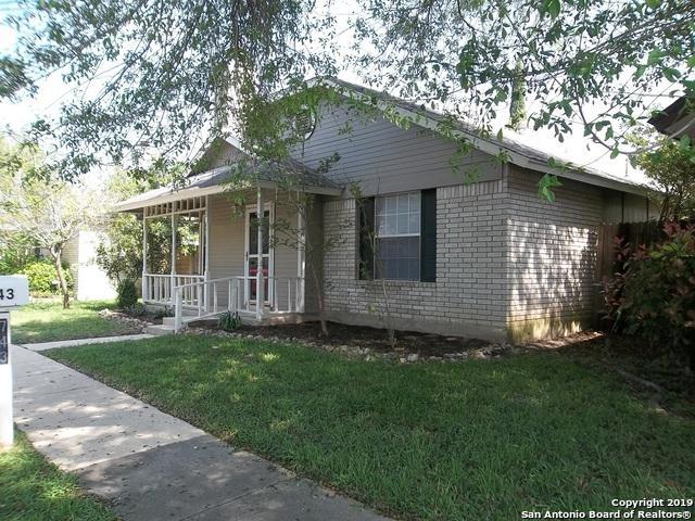 743 Garden Meadow Dr, Universal City, TX 78148 (MLS #1375434) :: ForSaleSanAntonioHomes.com