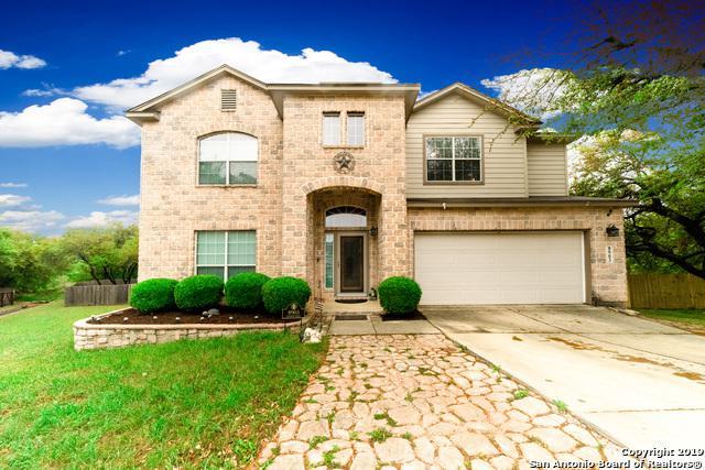 8903 Rainbow Creek, San Antonio, TX 78245 (MLS #1375456) :: The Castillo Group