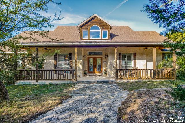 155 Morning Circle, Boerne, TX 78006 (MLS #1375469) :: Alexis Weigand Real Estate Group