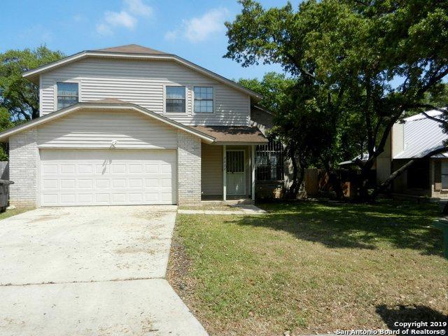 7322 Silent Sunset, San Antonio, TX 78250 (MLS #1375500) :: Vivid Realty