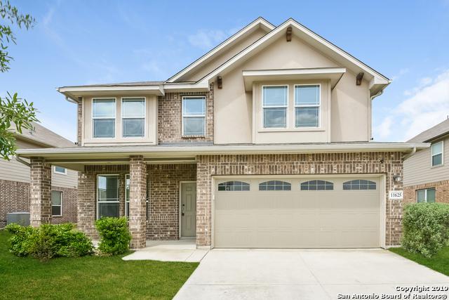 11625 Arbor Park Ln, Schertz, TX 78154 (MLS #1375539) :: BHGRE HomeCity