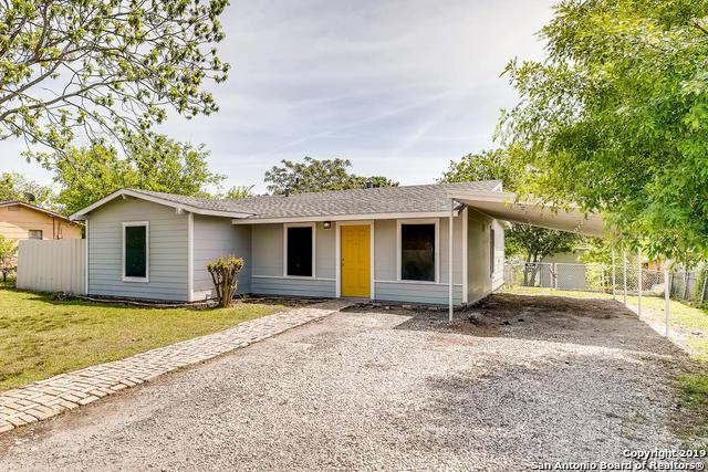 446 Demya Dr, San Antonio, TX 78227 (MLS #1375555) :: Alexis Weigand Real Estate Group