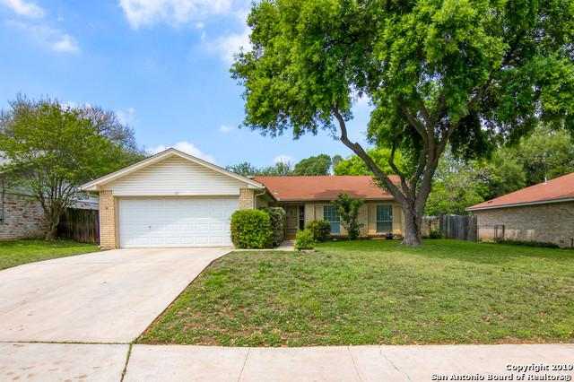 117 High Oak, Universal City, TX 78148 (MLS #1375594) :: Alexis Weigand Real Estate Group