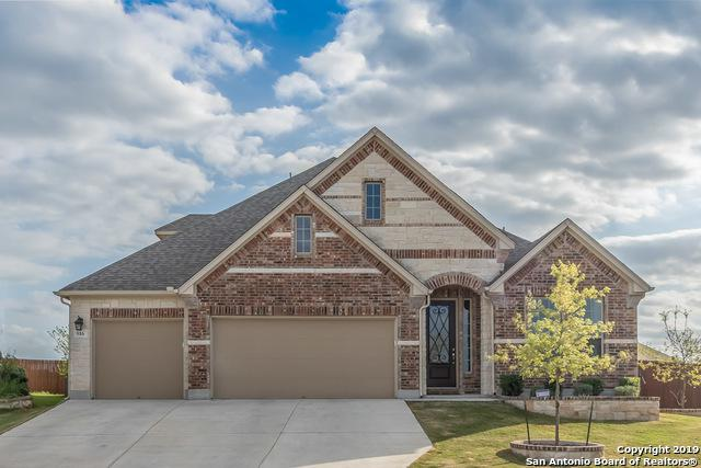916 Hickory Hollow, New Braunfels, TX 78130 (MLS #1375610) :: Tom White Group