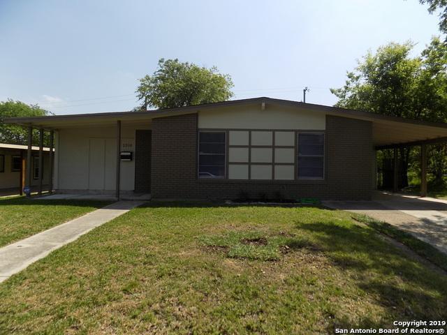 2318 Glen Ivy Dr, San Antonio, TX 78213 (MLS #1375622) :: Tom White Group