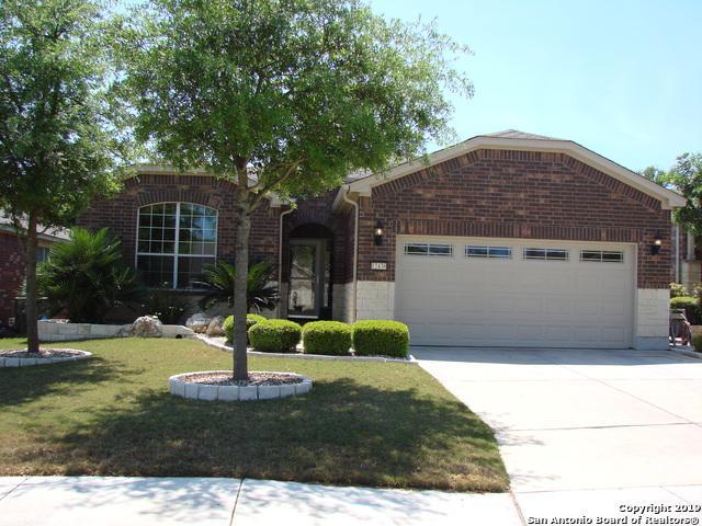 12438 Modena Bay, San Antonio, TX 78253 (MLS #1375688) :: Tom White Group