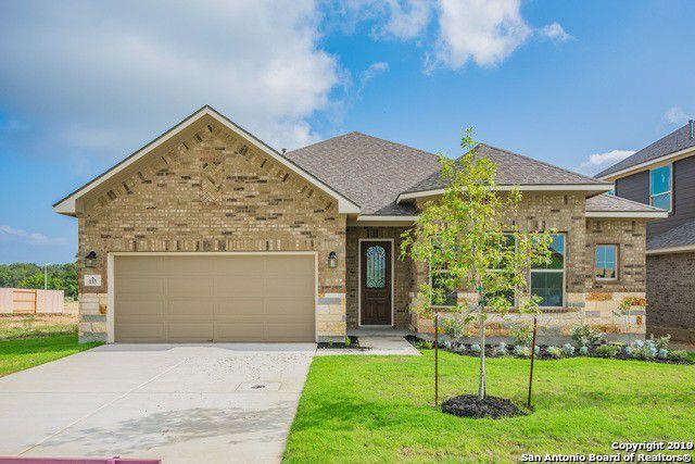113 Telford Way, Boerne, TX 78006 (MLS #1375690) :: Alexis Weigand Real Estate Group