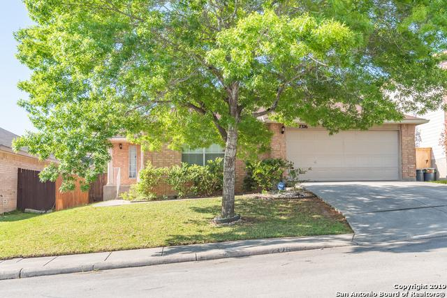 7326 Highland Lake Dr, San Antonio, TX 78244 (MLS #1375696) :: Alexis Weigand Real Estate Group