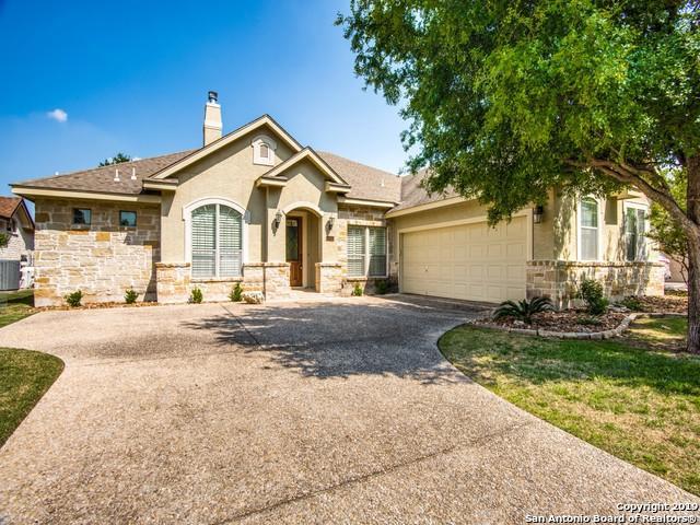 30046 Cibolo Trace, Fair Oaks Ranch, TX 78015 (MLS #1375699) :: Exquisite Properties, LLC