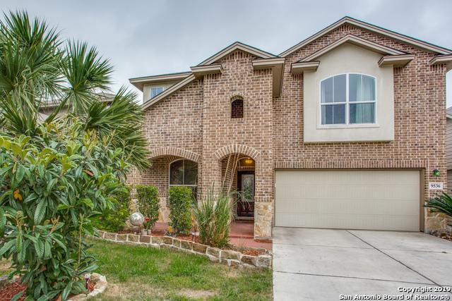 9536 Gold Stage Rd, San Antonio, TX 78254 (MLS #1375708) :: ForSaleSanAntonioHomes.com