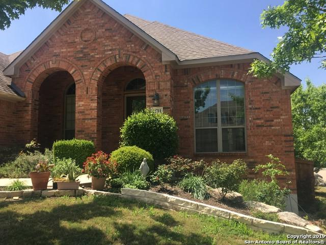 21711 Miranda Hill, San Antonio, TX 78256 (MLS #1375711) :: Alexis Weigand Real Estate Group