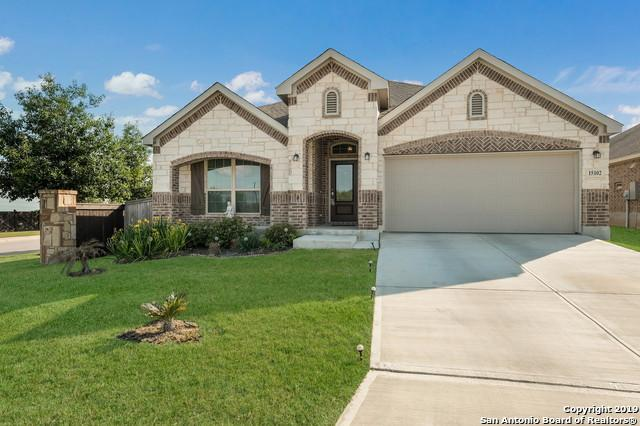 15102 Stagehand Dr, San Antonio, TX 78245 (MLS #1375831) :: The Castillo Group