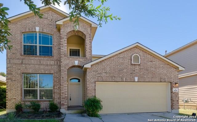 4430 Ashbel, San Antonio, TX 78223 (MLS #1375852) :: Alexis Weigand Real Estate Group