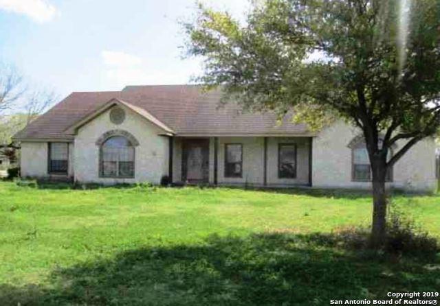 1570 S Fm 1516, San Antonio, TX 78263 (MLS #1375861) :: ForSaleSanAntonioHomes.com