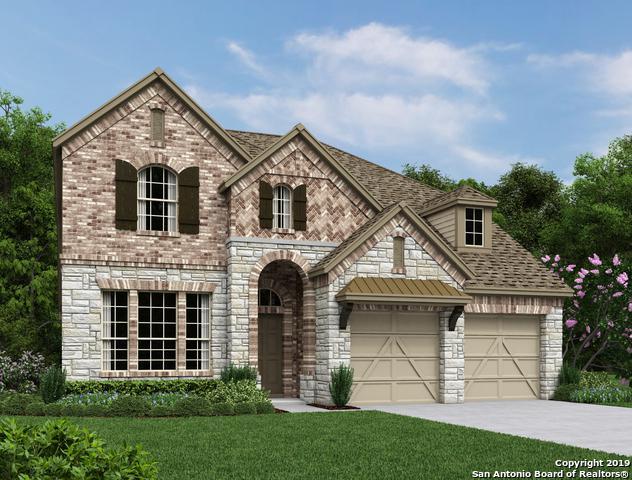5230 Village Park, Schertz, TX 78124 (MLS #1375874) :: Alexis Weigand Real Estate Group