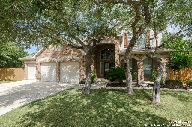 219 Legend Dale, San Antonio, TX 78260 (MLS #1375878) :: Alexis Weigand Real Estate Group