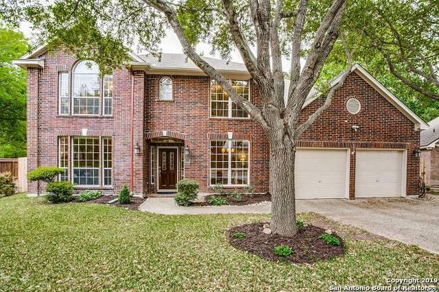 35 Grants Lake Dr, San Antonio, TX 78248 (MLS #1375887) :: Alexis Weigand Real Estate Group