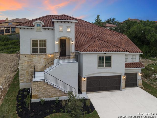 8439 Sierra Hermosa, San Antonio, TX 78255 (MLS #1375916) :: Alexis Weigand Real Estate Group