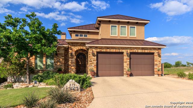 275 Hannah Ln, Boerne, TX 78006 (MLS #1375917) :: Berkshire Hathaway HomeServices Don Johnson, REALTORS®