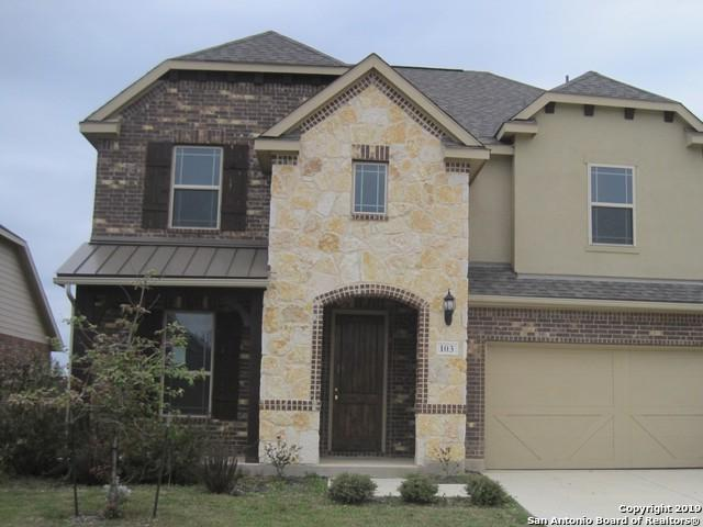 103 Vail Dr, Boerne, TX 78006 (MLS #1375936) :: Exquisite Properties, LLC