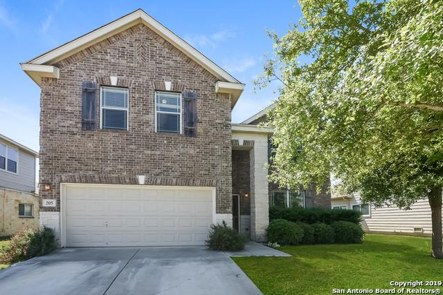 205 Enchanted View, Cibolo, TX 78108 (MLS #1375955) :: BHGRE HomeCity