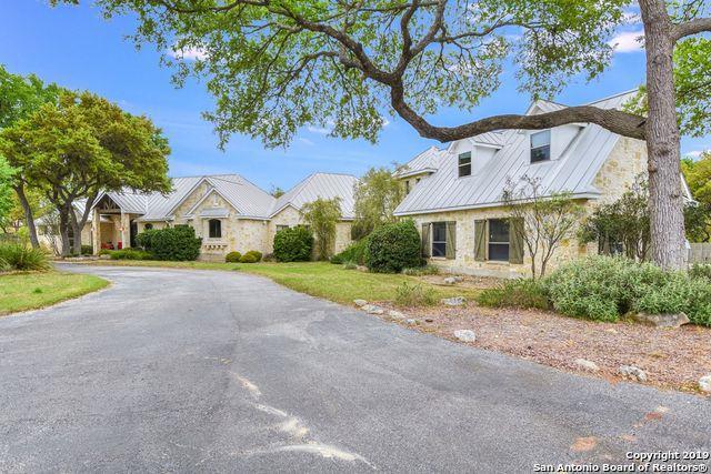 31211 Silver Spur Trl, Boerne, TX 78015 (MLS #1375956) :: Exquisite Properties, LLC