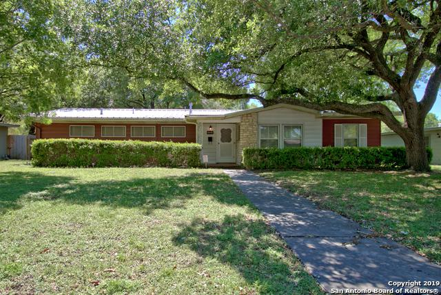 518 Brightwood Pl, San Antonio, TX 78209 (MLS #1375976) :: Alexis Weigand Real Estate Group