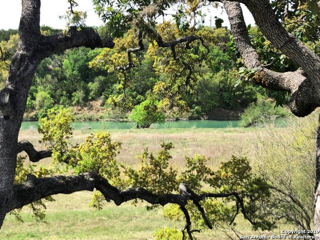 LOT 365 Palomino Spgs, Bandera, TX 78003 (MLS #1375999) :: Alexis Weigand Real Estate Group