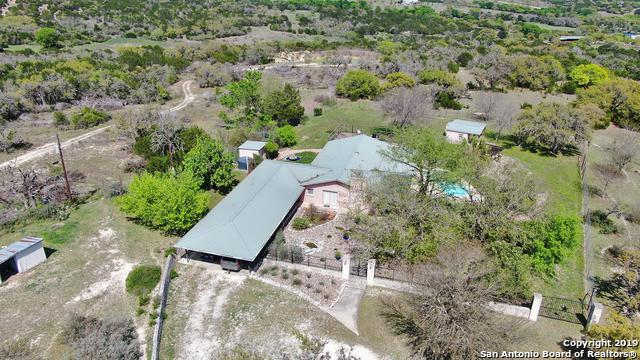 309 Burney Rd, Center Point, TX 78010 (MLS #1376006) :: The Gradiz Group