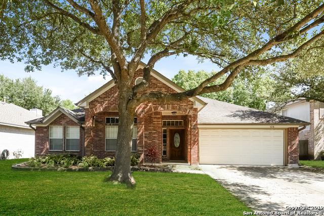 106 Rimdale, Universal City, TX 78148 (MLS #1376012) :: BHGRE HomeCity