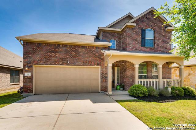 332 Travertine Trail, Buda, TX 78610 (MLS #1376015) :: Magnolia Realty