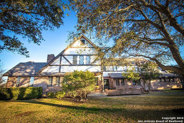 7345 Rolling Acres Trail, Fair Oaks Ranch, TX 78015 (MLS #1376018) :: Exquisite Properties, LLC